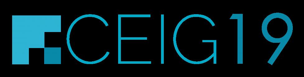 CEIG 2019 / Congreso Español de Informática Gráfica 2019